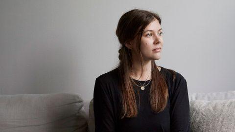 Ida Lauga porträtt