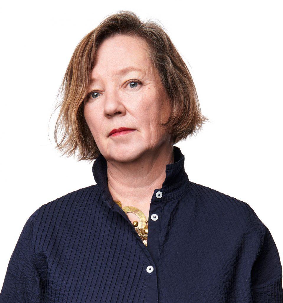 Marja Pennanen, art director Rum Ute