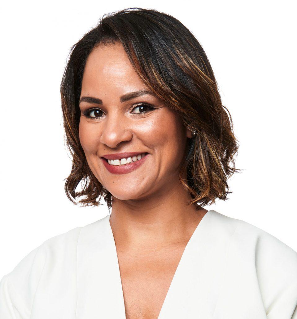 Sassy Ferreira Berild, projektledare och kommersiellt ansvarig byrum.se