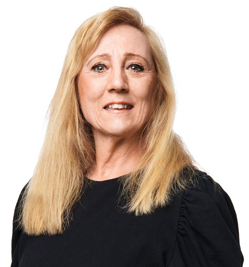 Ulla Bergman, försäljningschef It Is Media