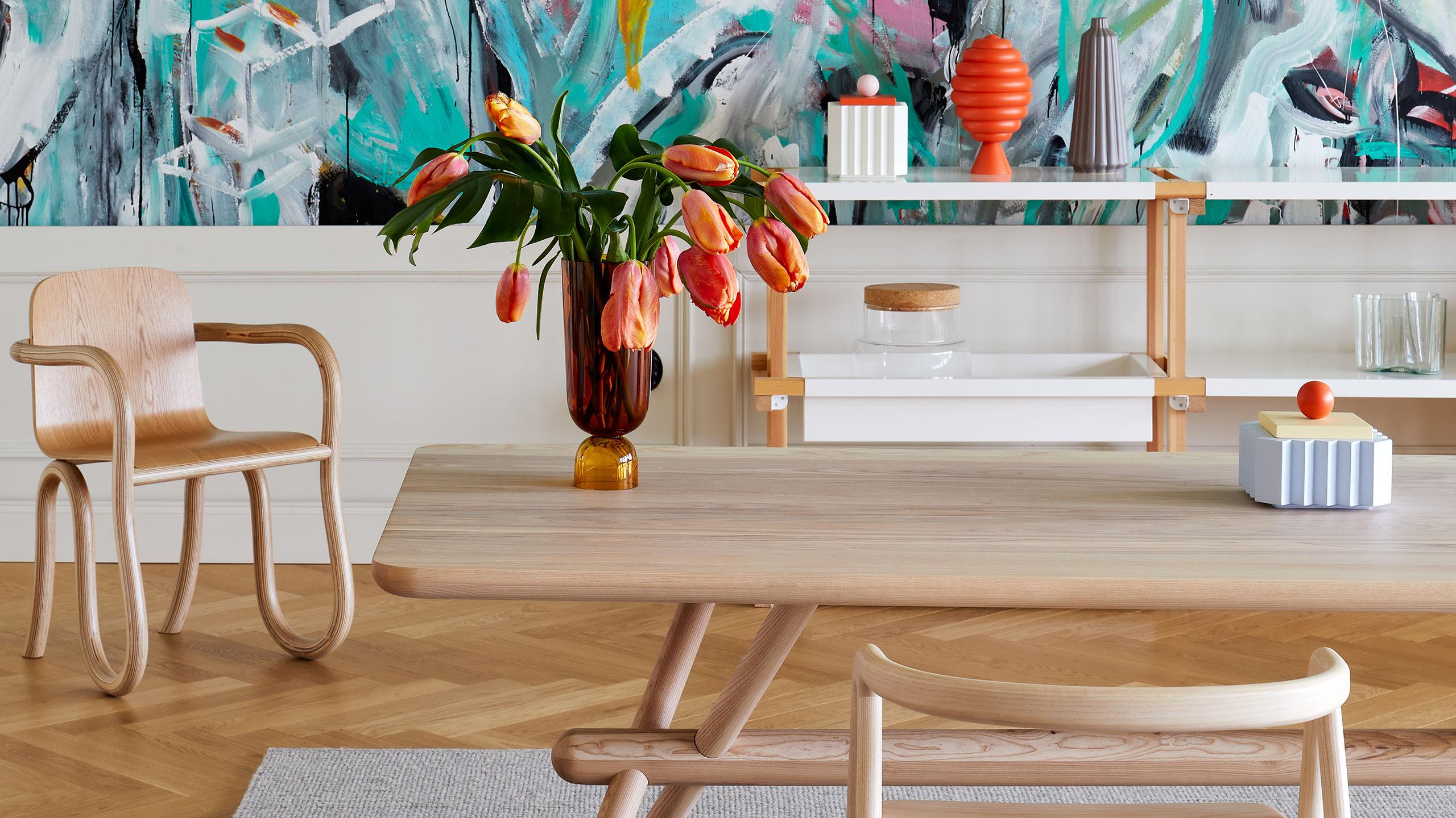 Möbler från Made by Choice
