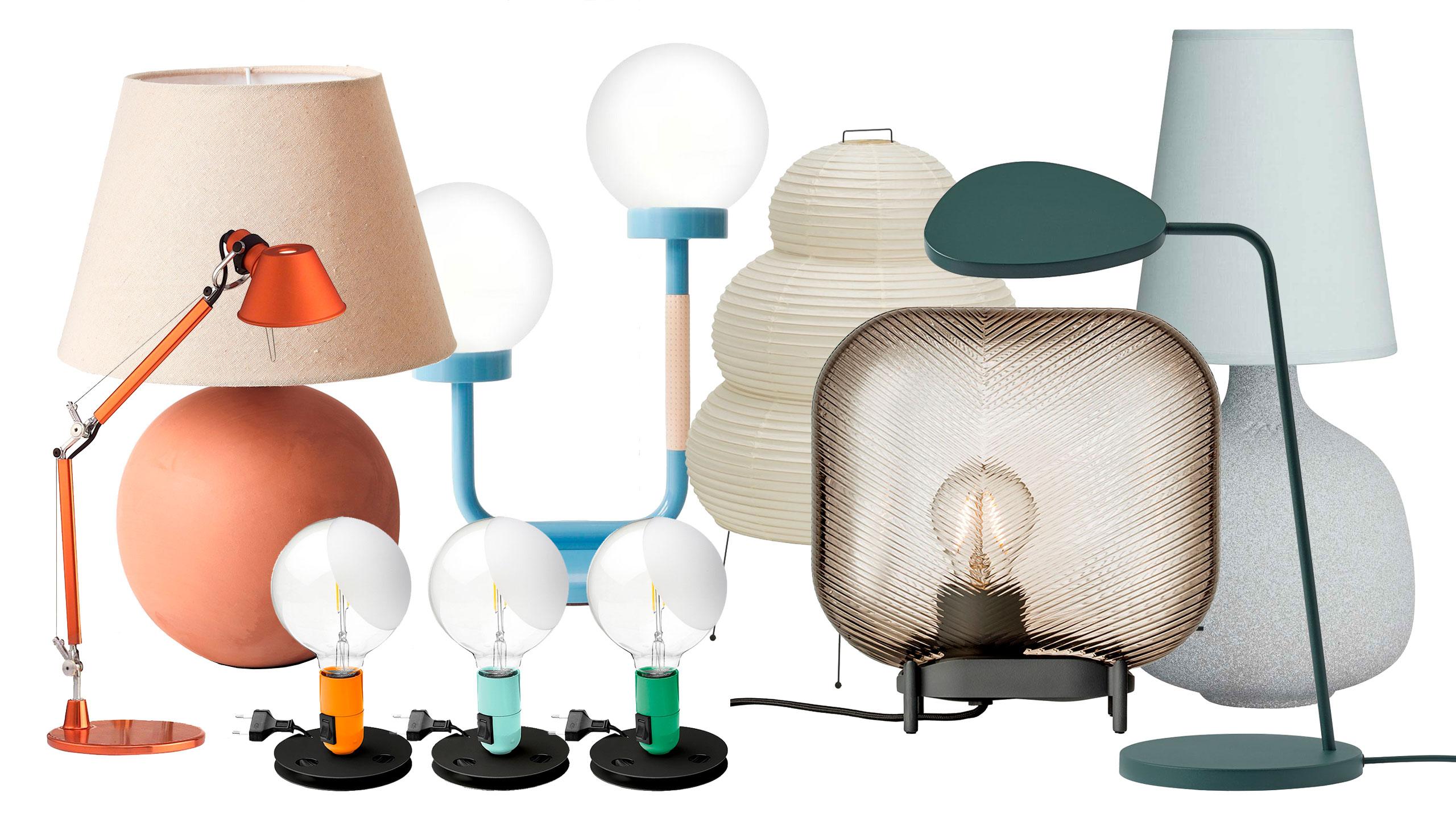 Utvalda favoriter lampor