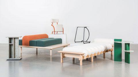 Beckmans design collaboration 2021