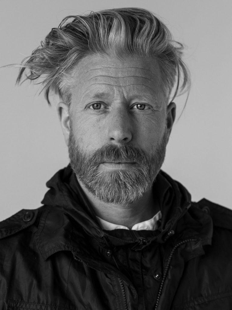 Daniel Wester