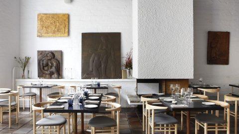 Restaurangen Ateljé Finne