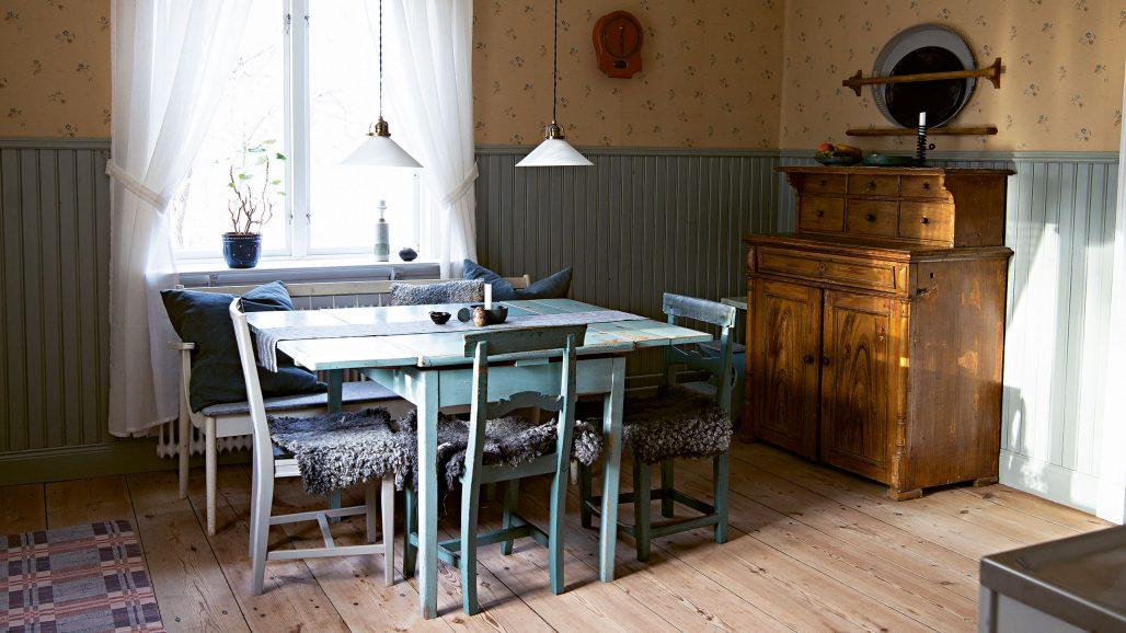 Ur Erika Åbergs bok Byggnadsvård