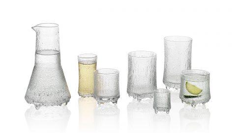 Glasserien Ultima Thule