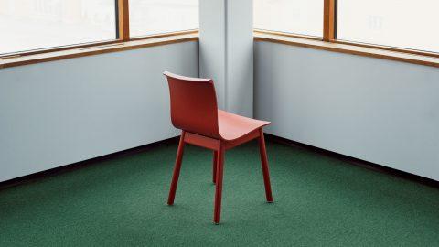 Ny stol från Massproductions