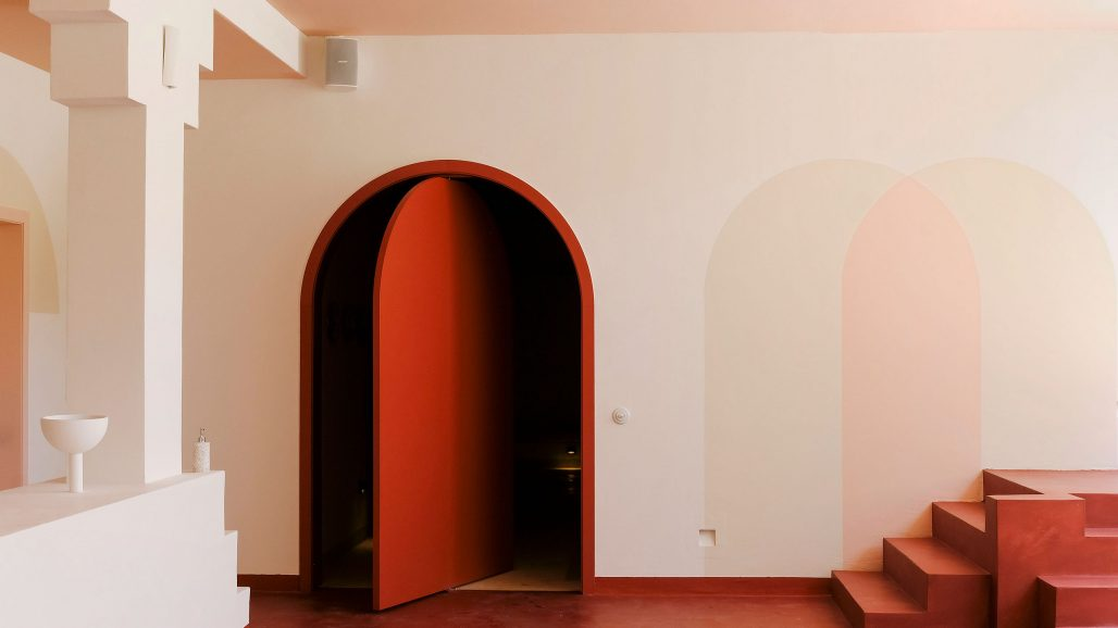 Menorca Experimental hotell
