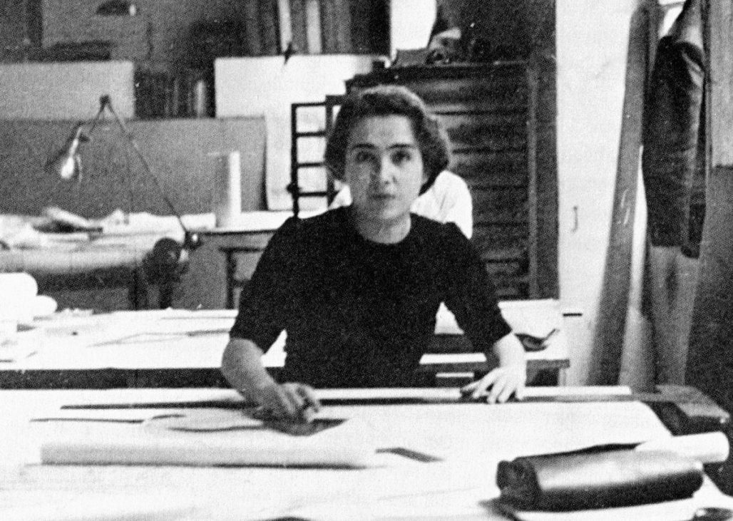 Léonie Geisendorf
