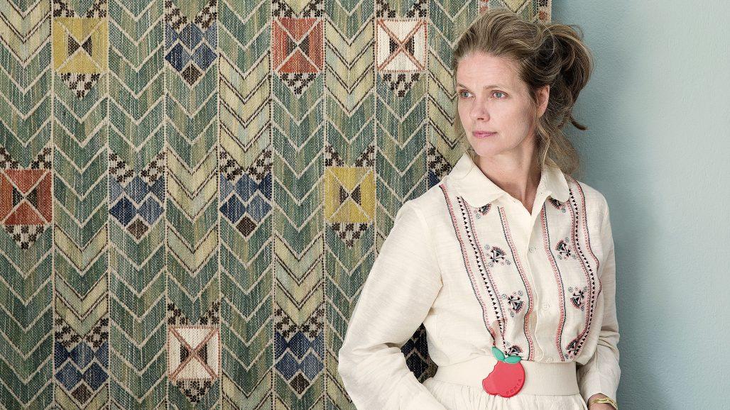 Tina Seidenfaden Busck grundare av The Apartment