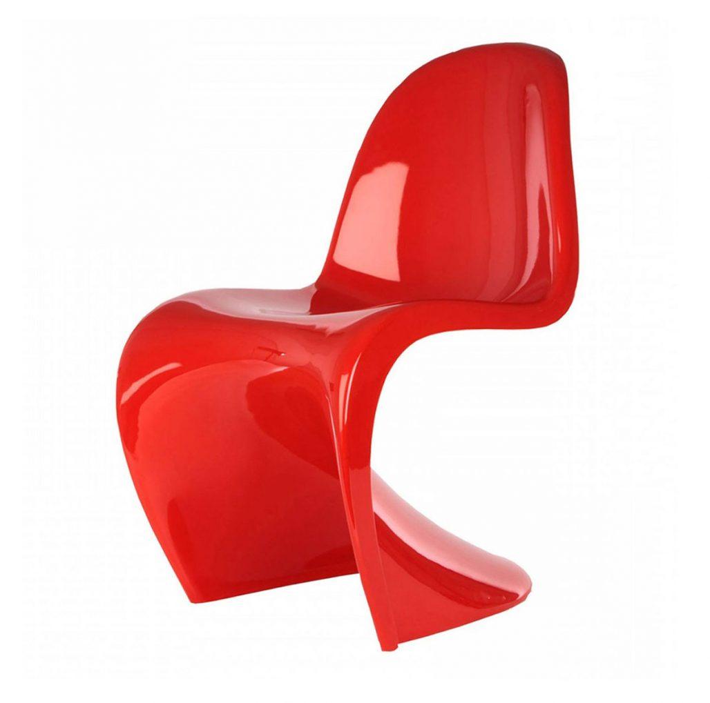 Stolen Panton Chair av Verner Panton