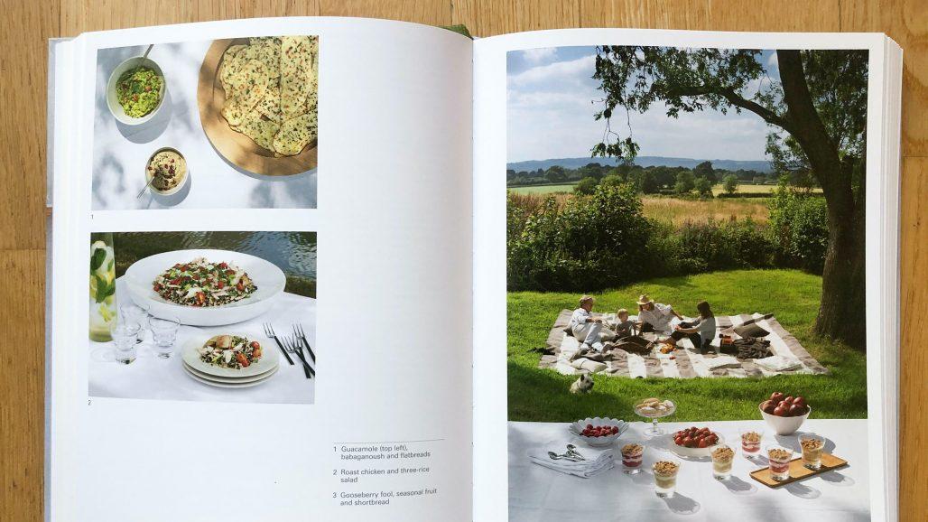 Boken Home Farm Cooking av John och Catherine Pawson