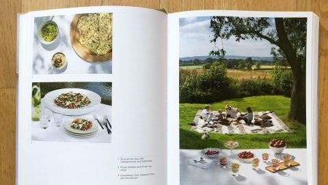 Boken Home Farm Cooking av John och Catherine Pawson
