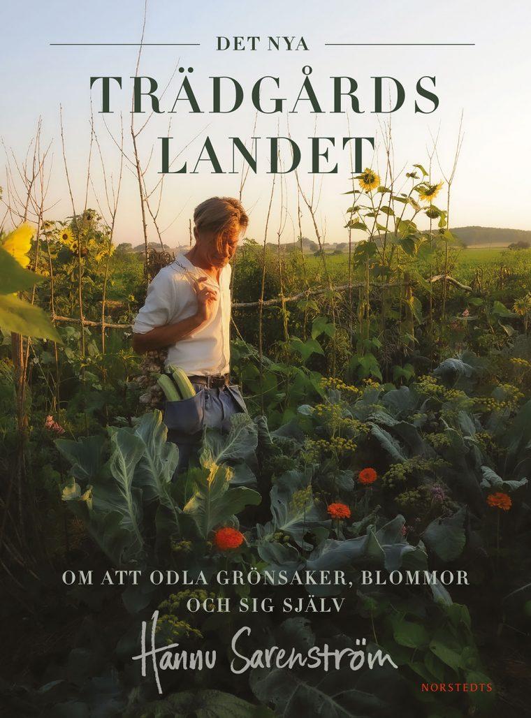 Det nya trädgårdslandet bokomslag