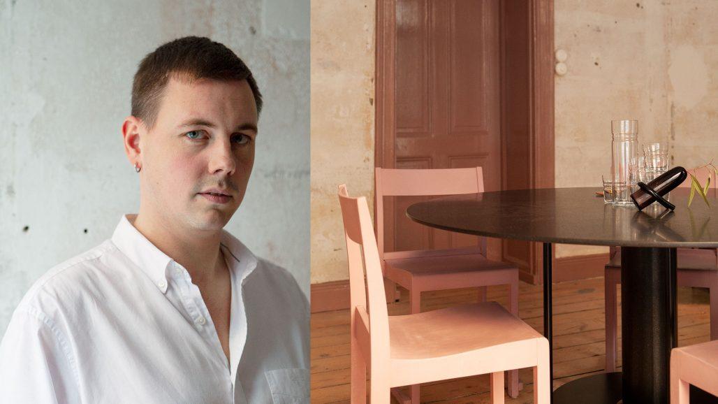 Viktor Erlandsson och Straight Design Studio