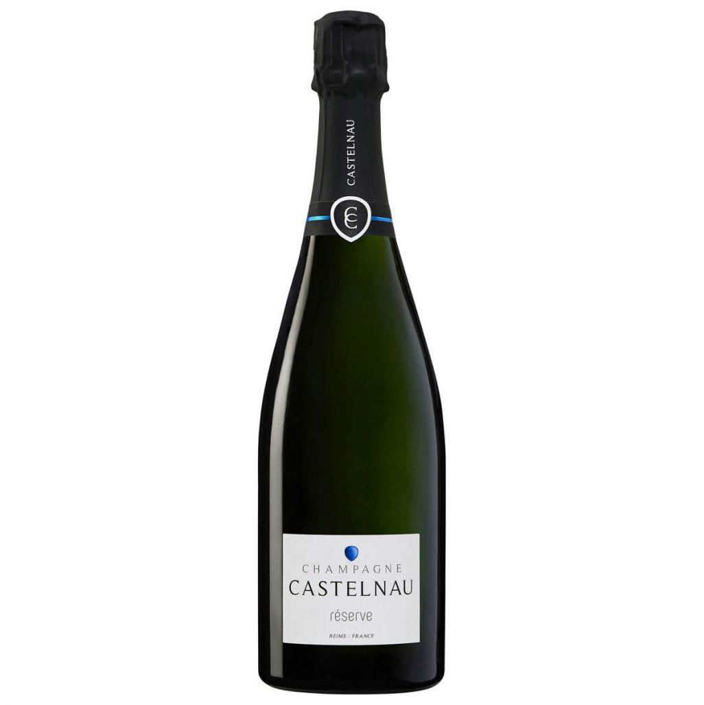 Champagne de Castelnau Brut Réserve