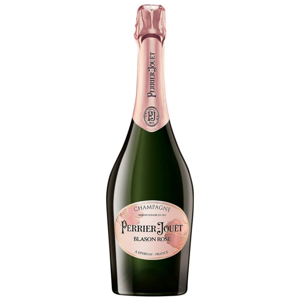 Champagne Perrier-Jouët Blason Rosé