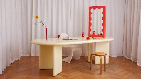 Möbler av Gustaf Westman är formfavoriter