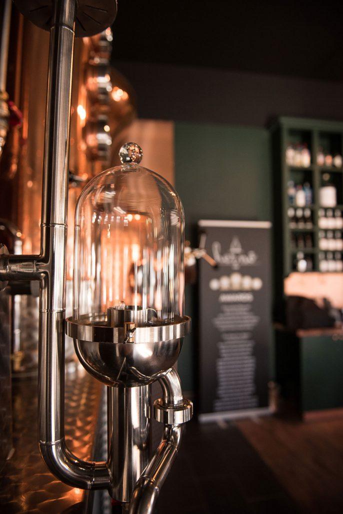 Hernö Gins destilleri