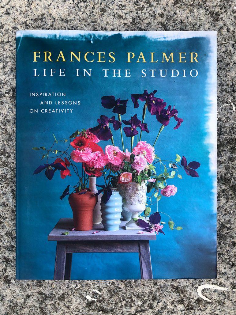 Omslag till boken Life in the Studio
