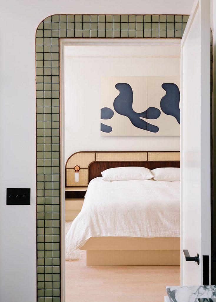 Rundade former inspirerade av Alvar Aalto