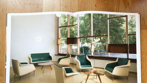 Ur boken Enchanting Architecture om italienska kulturinstitutet