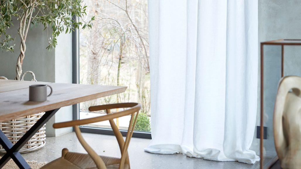 Ny kollektion textilier från Himla är en av veckans designnyheter