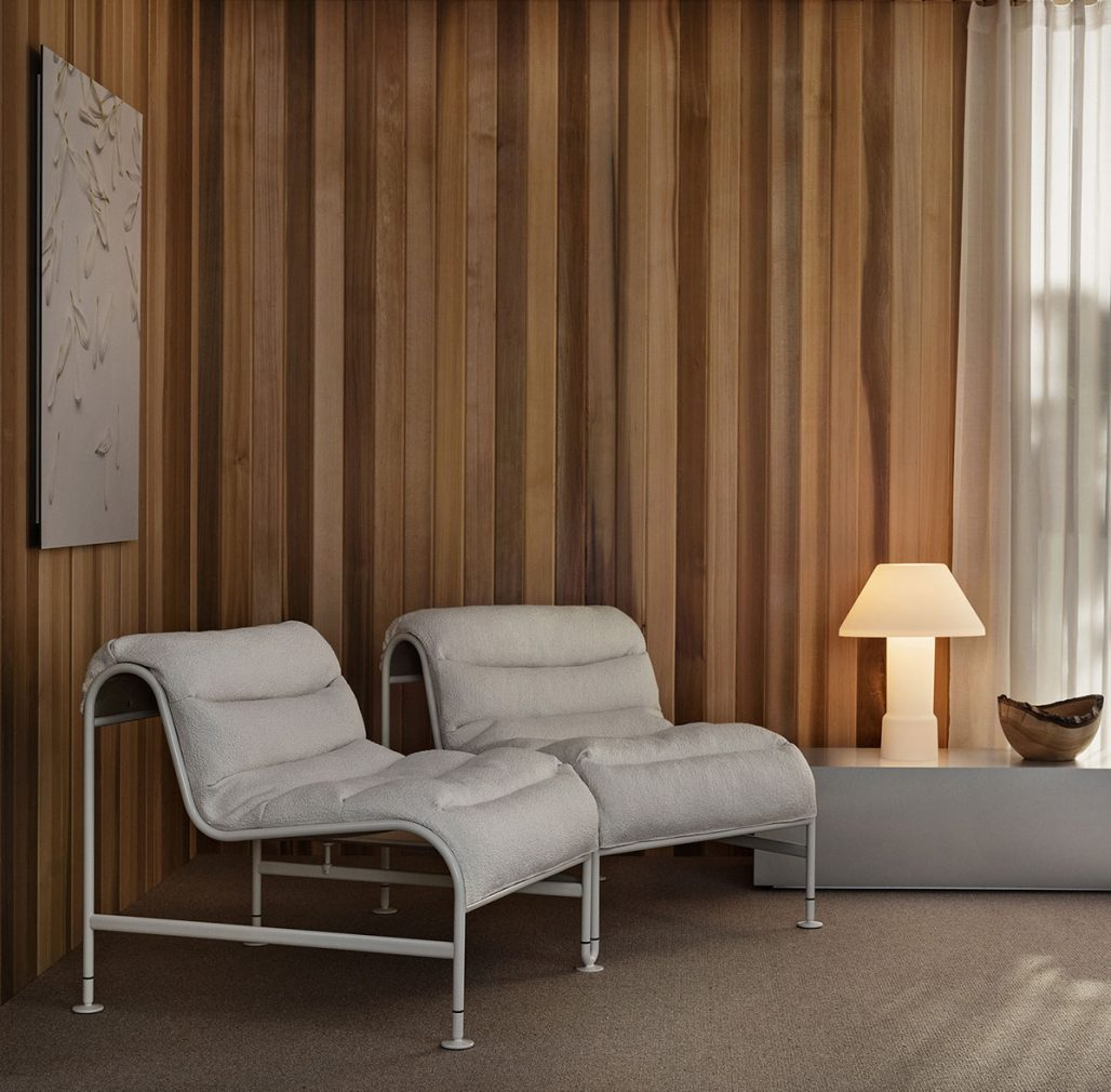 Möbler från Lammhults