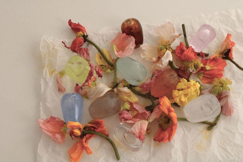 Lokalt producerade vasen Liv från Mimou