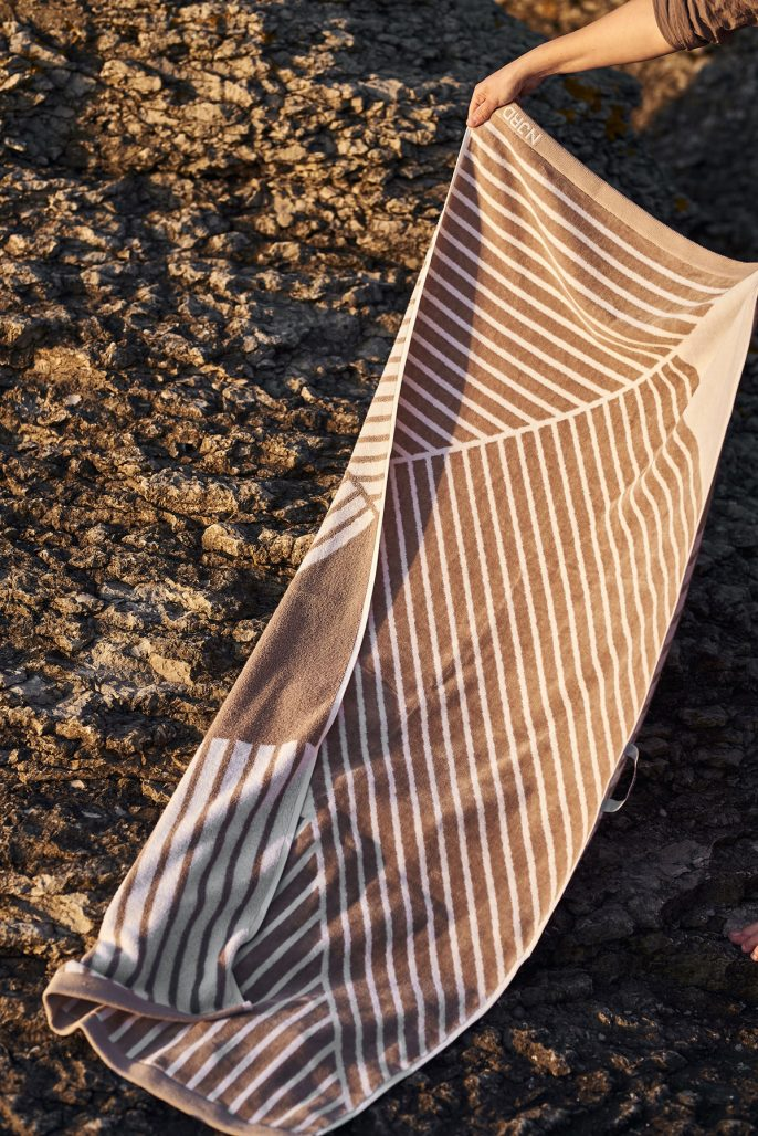 Handduk från Njrd