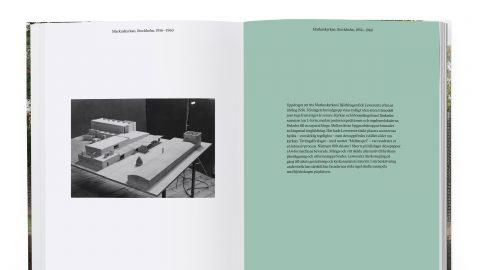 Ur boken Sigurd Lewerentz – dödens och livets arkitekt