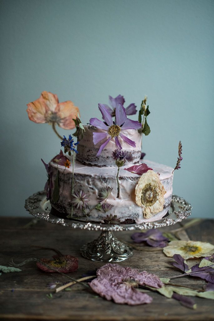 Tårta av Sofia Wood