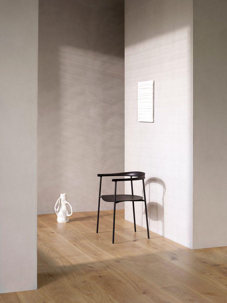Stolen Arc Chair från Takt