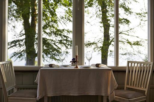 Restaurangen på Strand Hotell Arild