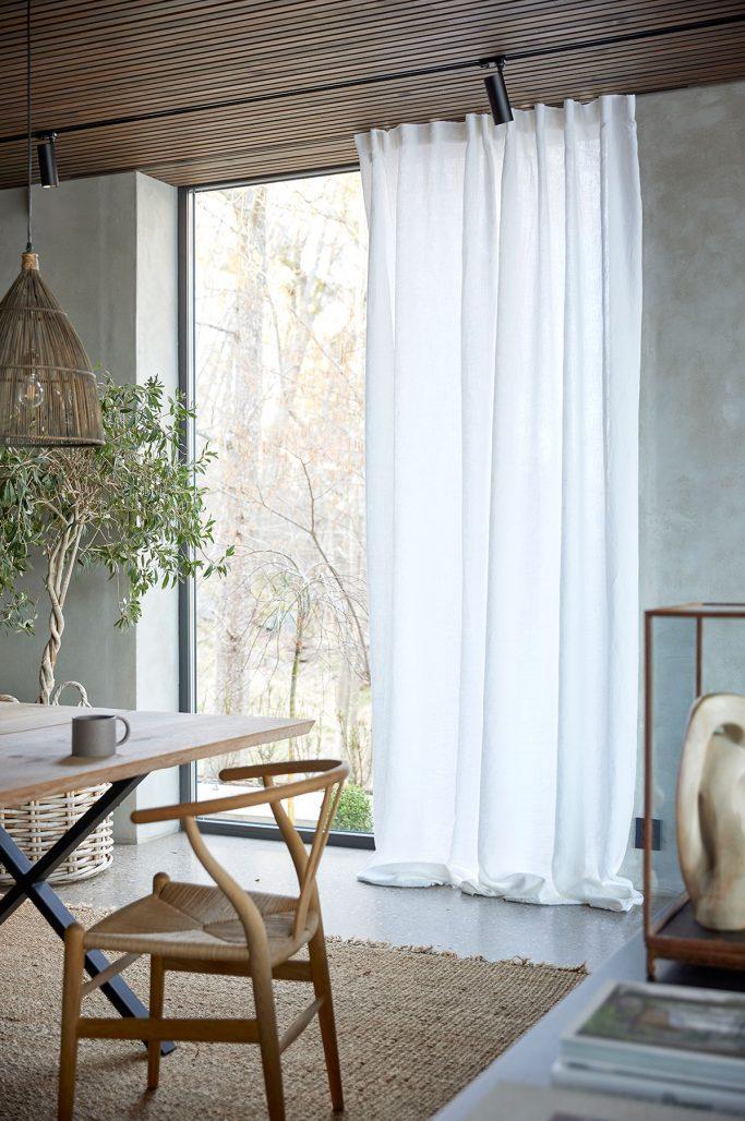 Textilier från Himlas höstkollektion 2021