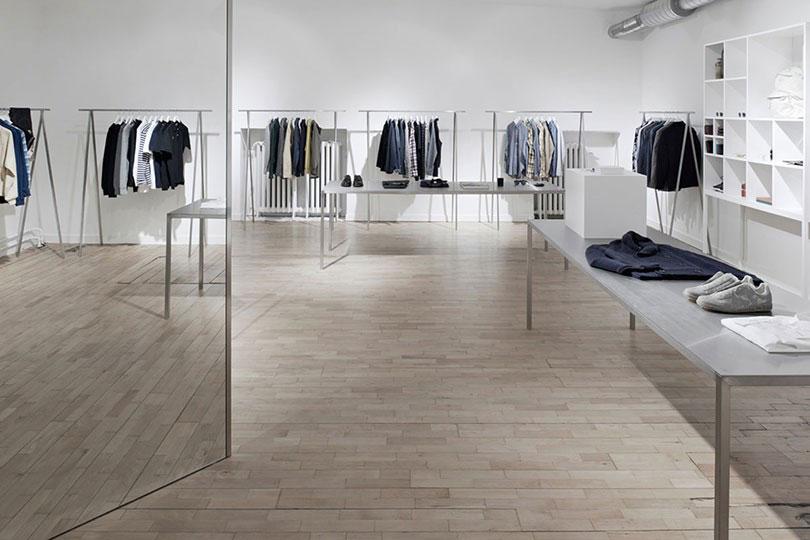 Très Bien Shop i Malmö