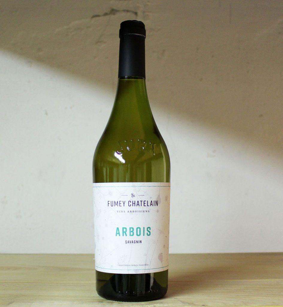 Vinet Fumey Chatelain från Jura i Frankrike