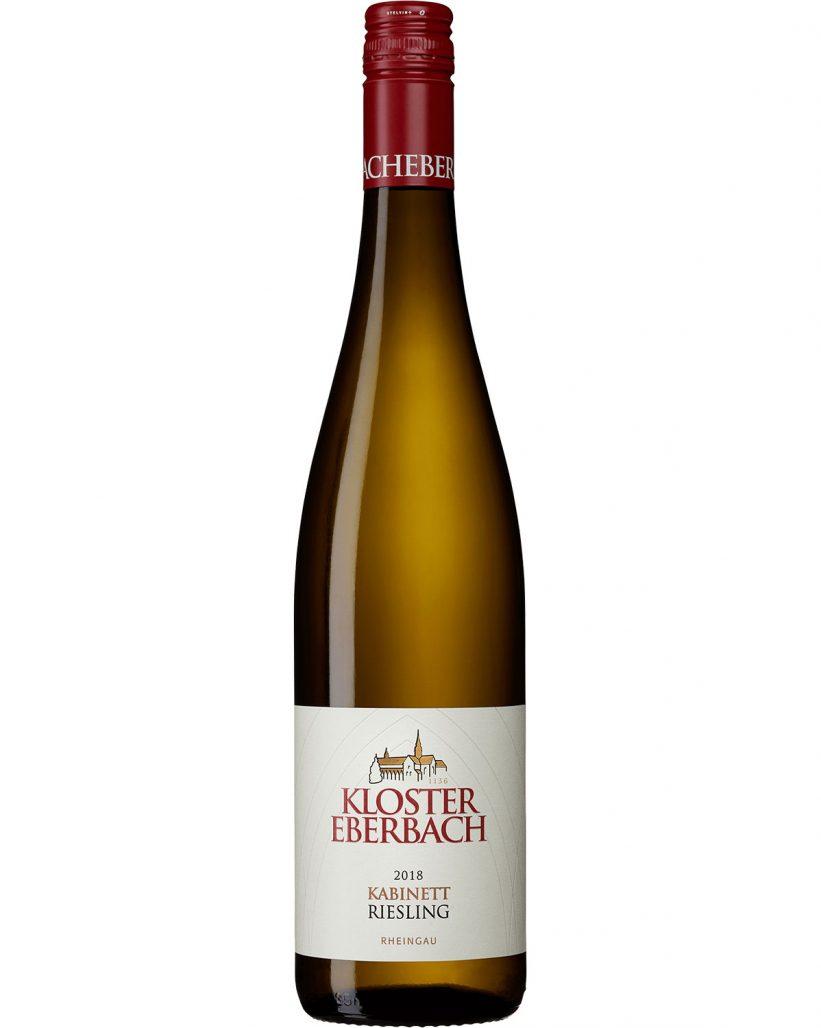 Vinet 2019 Kloster Eberbach Riesling Kabinett