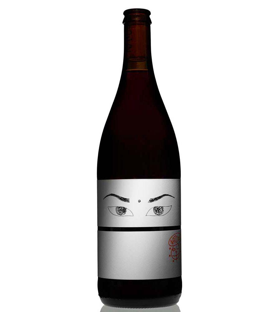 Vinet Nat Cool från Bairrada i Portugal
