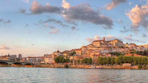 Känn smaken av vindistriktet Bairrada i Portugal