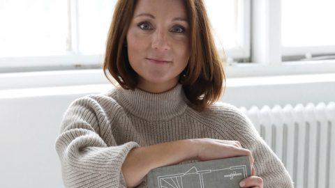 Frida Ramstedt är en av Sveriges största bloggare