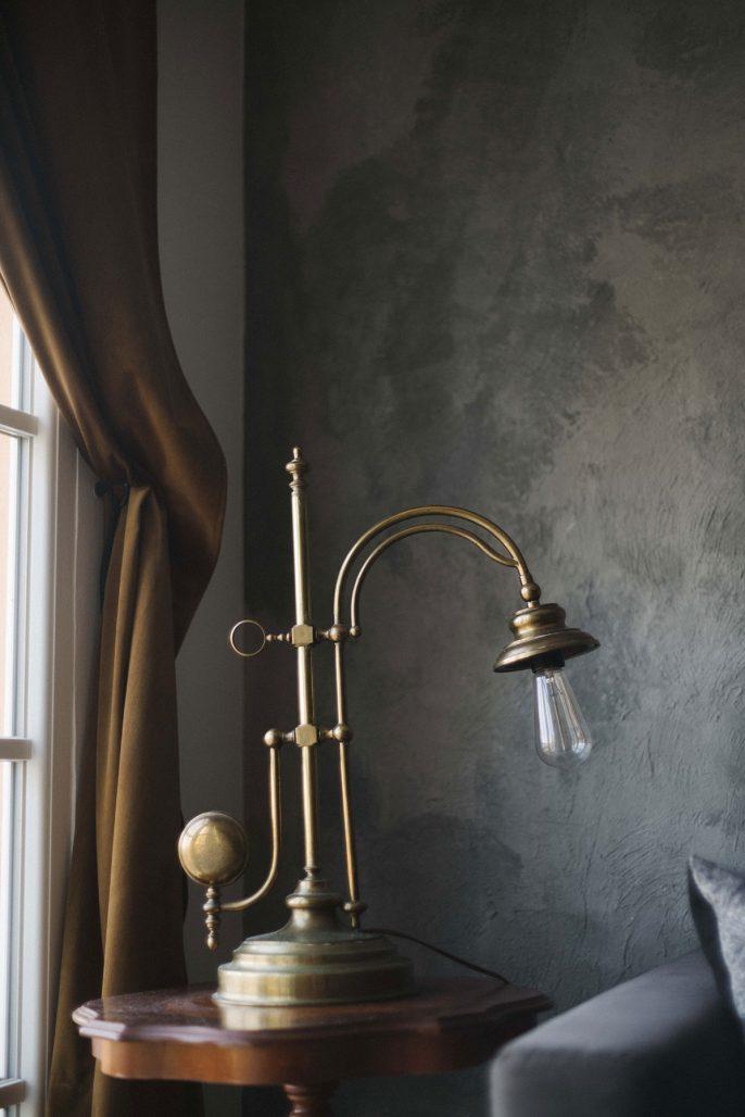 Lampa från Artispelisse