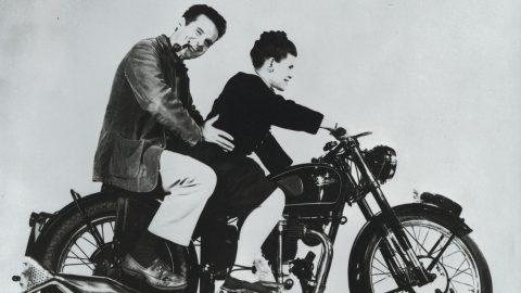 Charles och Ray Eames är några av vår tids främsta formgivare