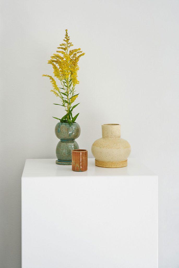 Alva Ekbergs keramik