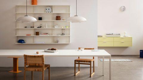Köket Unit från Reform Cph är en av veckans designnyheter