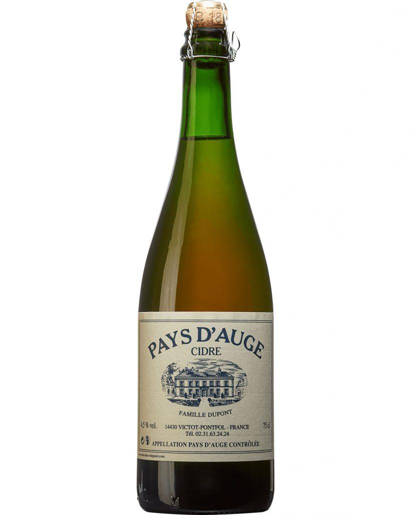 Domaine Dupont Cidre Paus d'Auge