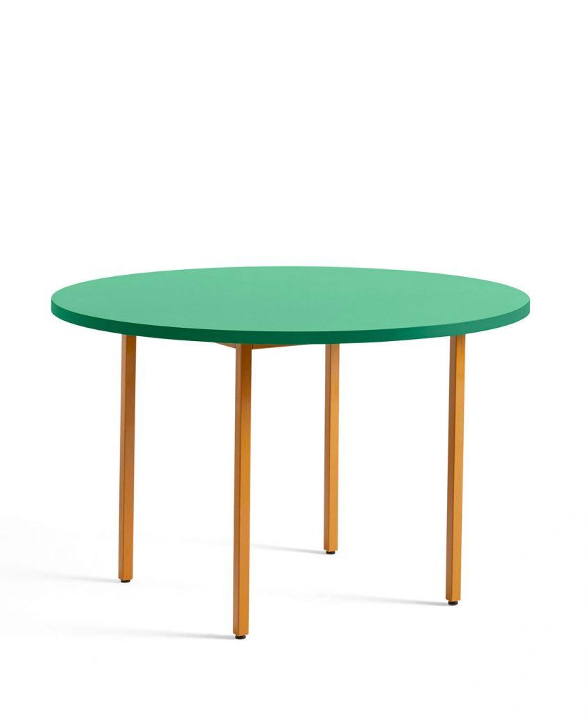 Bordet Two-Colour av Muller van Severen för Hay
