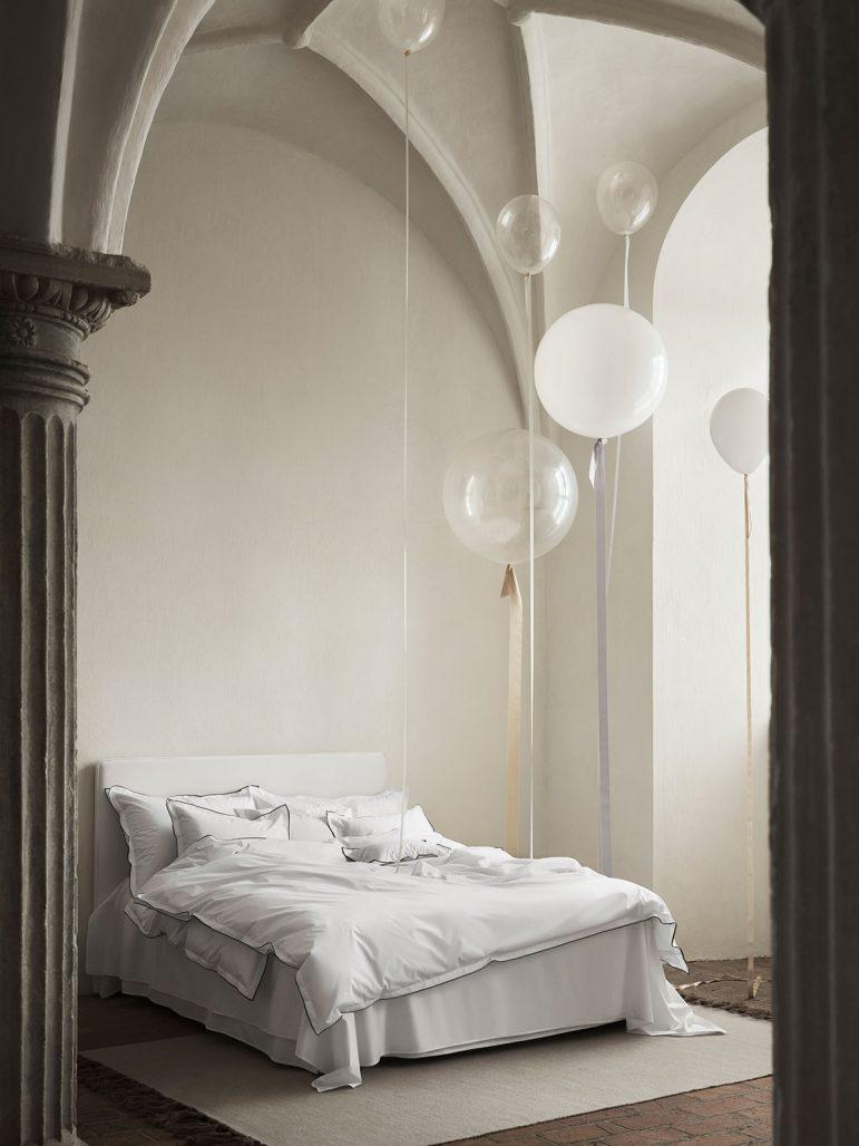 Sängkläder från Mille Notti