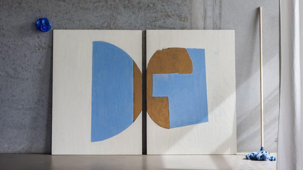 Designnytt – väggkonst från The Ode To